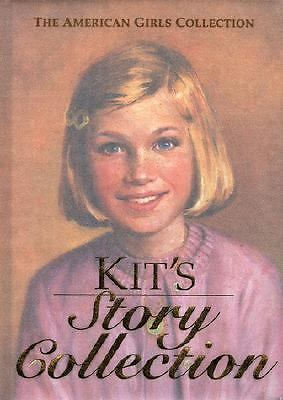 Kit's Story Collection (The American Girls Collection) by Tripp, Valerie