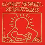 A Very Special Christmas by Various Artists (CD, Oct-1990, A&M (USA))