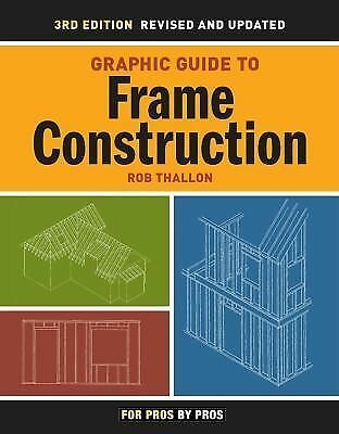 Graphic Guide to Frame Construction: Details for Builders and Designers by Thal