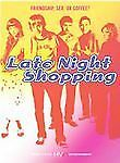 Late Night Shopping DVD FREE SHIPPING IN THE U.S.