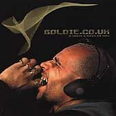 Goldie.co.uk by Goldie (CD, Oct-2001, Moonshine Music)