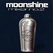 Moonshine Mixer, Vol. 2 by Various Artists (CD, Aug-1997, Moonshine Music)