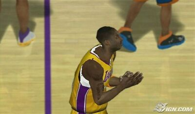 NBA 2K10 - Nintendo Wii by 2K