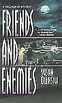Friends and Enemies by Susan Oleksiw (2003, Paperback)