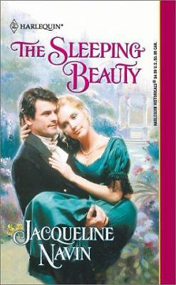 The Sleeping Beauty No. 578 by Jacqueline Navin (2001, Paperback)