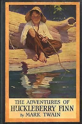 Adventures of Huckleberry Finn by Mark Twain (2014, Paperback)