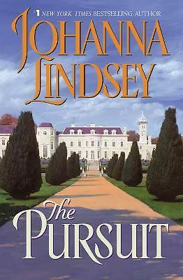 The Pursuit (Sherring Cross) by Lindsey, Johanna