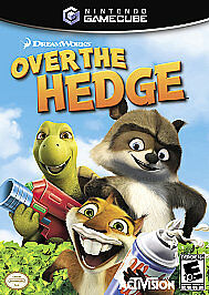 Over the Hedge - Gamecube by Activision Inc.