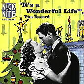 It's A Wonderful Life: The Record by Dimitri Tiomkin, Tiomkin, Dimitri