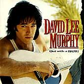 David Lee Murphy : Out With a Bang [Us Import] CD (2002)
