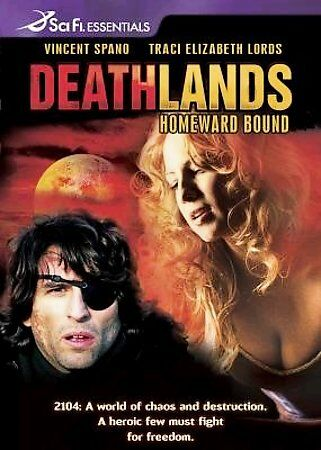 Deathlands: Homeward Bound (DVD, 2008, Sci Fi. Essentials)
