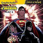 Infinite Crisis : Part 2 Of 2 Vol. 2 (2007, CD, Unabridged)