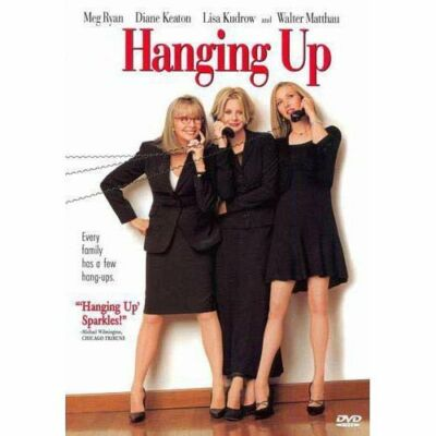 Hanging Up (DVD, 2000, Special Edition; Closed Captioned)