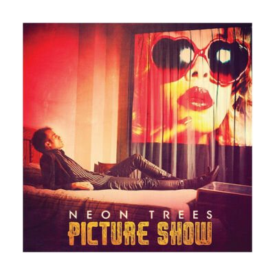 Picture Show by Neon Trees (Mercury) (CD, 2012)