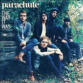 The Way It Was by Parachute (CD, May-2011, Mercury)