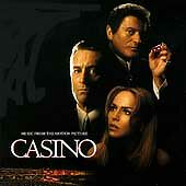 Casino: Original Motion Picture Soundtrack by Various Artists