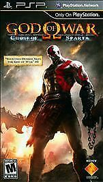 God of War: Ghost of Sparta - Sony PSP by Sony