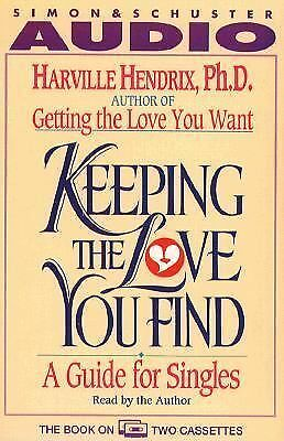 Keeping the Love You Find CST by