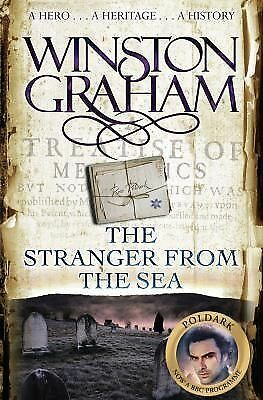 The Stranger from the Sea (Poldark) by Graham, Winston