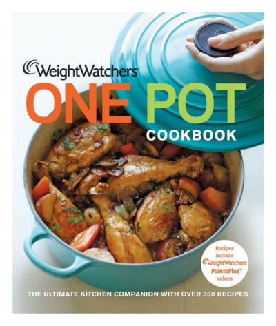 Weight Watchers One Pot Cookbook (Weight Watchers Cooking) by Weight Watchers