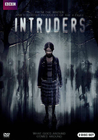 Intruders: Season One by Various