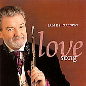 James Galway : Love Song CD NEW SEALED (2001)