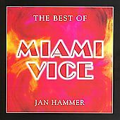 Best of Miami Vice by Hammer, Jan