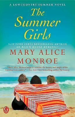 The Summer Girls, Monroe, Mary Alice, Good Book