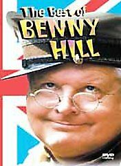 The Best of Benny Hill, Good DVD, Jackie Wright, Lesley Goldie, Rita Webb, Andre
