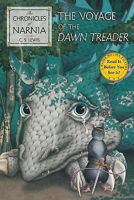 The Voyage of the Dawn Treader 5 by C. S. Lewis (2008, Paperback) HarperCollins