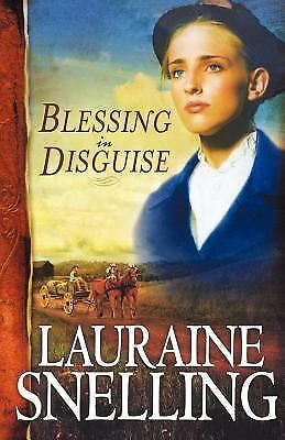 Blessing in Disguise (Red River of the North #6), Snelling, Lauraine,good***1999