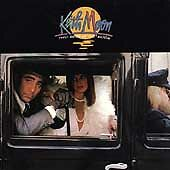 KEITH MOON Two Sides of Moon CD RARE MAUSOLEUM ISSUE (THE WHO) OOP 8 EXTRA TRAX