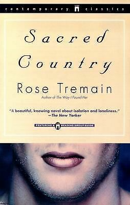 Sacred Country by Rose Tremain (1995, Paperback, Rep...