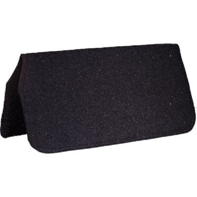 Premium Wool Felt Liner Western Saddle Pad Underpad - 2 Sizes available NEW