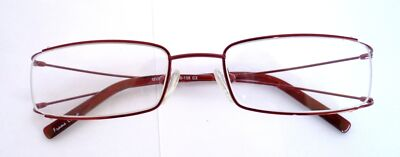 53-20-138 Magna Vision Unisex Metal Frame 3 Colors.   very cute   RTV $129 lQQl
