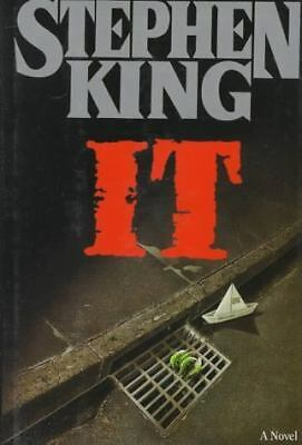 It by King, Stephen