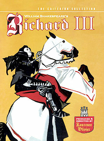 Richard III (The Criterion Collection) by Laurence Olivier, Wally Bascoe, Clair