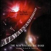 Always & Forever by New Vintage Big Band