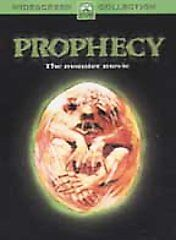 Prophecy: The Monster Movie by Talia Shire, Robert Foxworth, Armand Assante, Ri