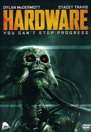 Hardware by Dylan McDermott, Stacey Travis