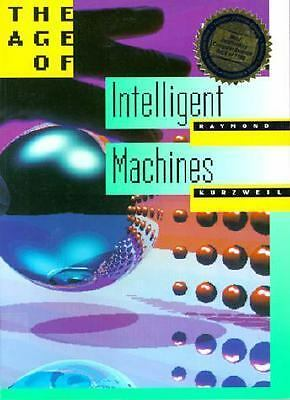 The Age of Intelligent Machines by Ray Kurzweil