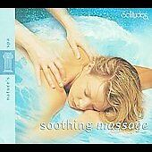 Nature's Spa: Soothing Massage by Michael Maxwell, Dan Gibson