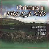 Christmas in Ireland by Rigler, Eric