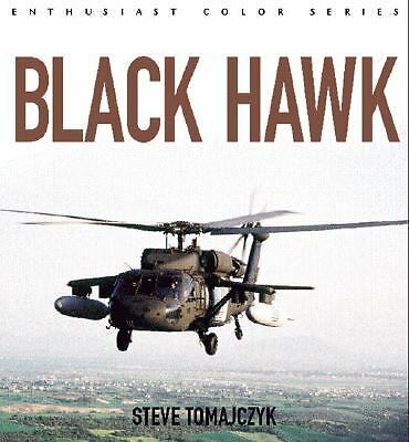 Blackhawk (Enthusiast Color) by Tomajczyk, Stephen