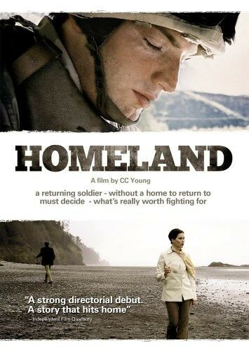 Homeland (DVD, 2010) FREE U.S. SHIPPING!