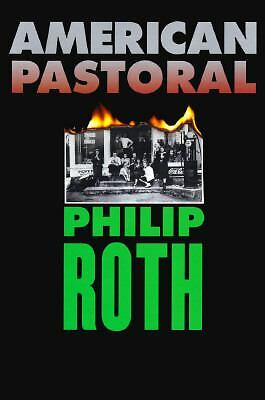 American Pastoral by Roth, Philip