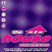The House That Jack Built by Various Artists (CD, Feb-1997, Moonshine Music)