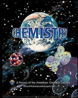 Chemistry: A General Chemistry Project of the American Chemical Society by Amer