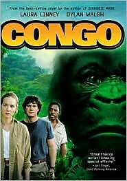 Congo (DVD, 2009, Value Edition)