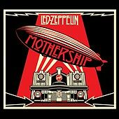 Mothership [Bonus DVD] Led Zeppelin (CD, Nov-2007, 3 Discs) Greatest Hits
